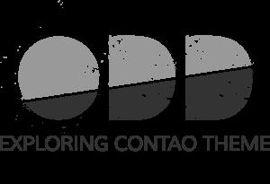 ODD Theme Logo